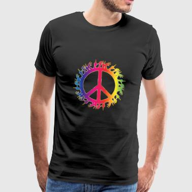 Love Community - Männer Premium T-Shirt