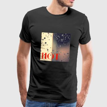 HOT - T-shirt Premium Homme