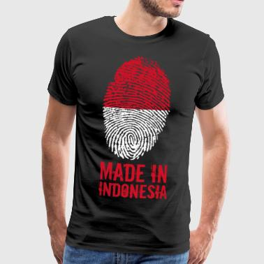 Made In Indonesia / Indonesia - Maglietta Premium da uomo