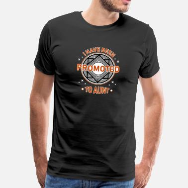Researchers promotion - Men's Premium T-Shirt