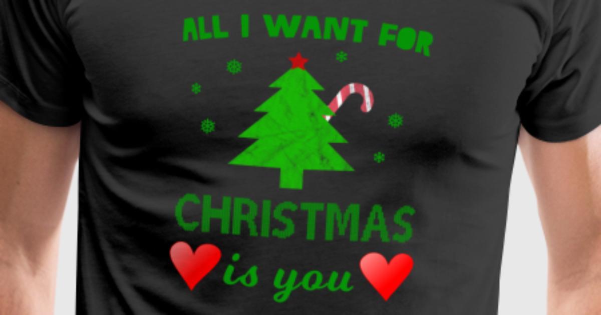 Weihnachten - Liebe - Geschenk von TOM and CARLs | Spreadshirt