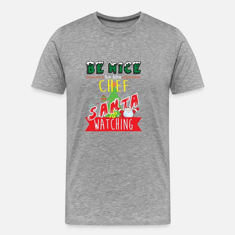 Chef-Weihnachtsgeschenk-Idee von   Spreadshirt