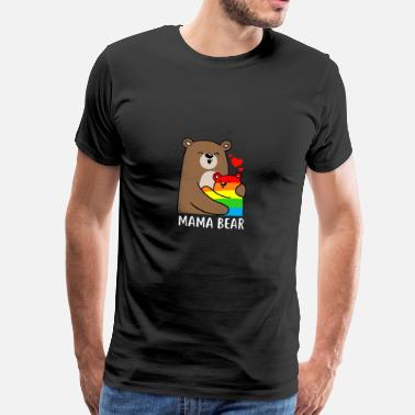 Lgbt Pride GAY AND PRIDE PRIDE LGBT GIFT - Men's Premium T-Shirt