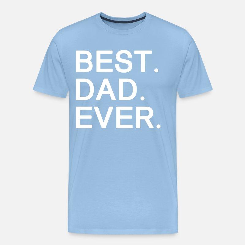 Bester Vater den es gib. Ehrfürchtige Geschenke für Vatis. Bester ...