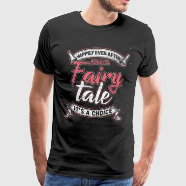 fairy tale - Men's Premium T-Shirt