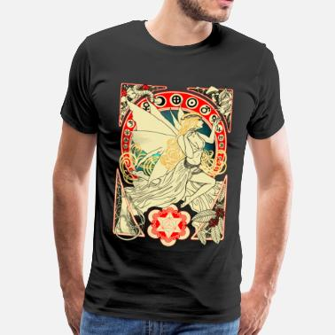 Dmt DMT Fairy - Men's Premium T-Shirt