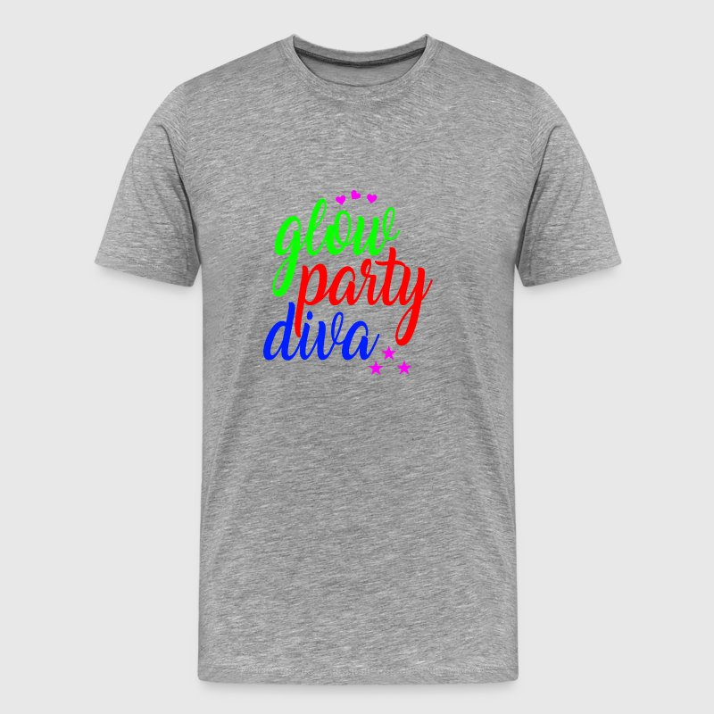 Glow Party Kleidung Glow Party von spiritshirtshop | Spreadshirt