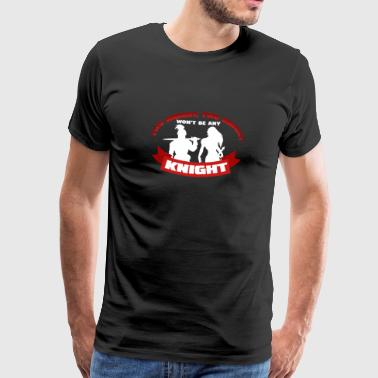 middle Ages - Men's Premium T-Shirt