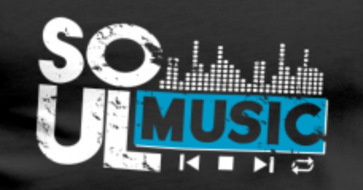 Soul Musik Geschenk Weihnachten Musiker von Bestseller Shirts ...