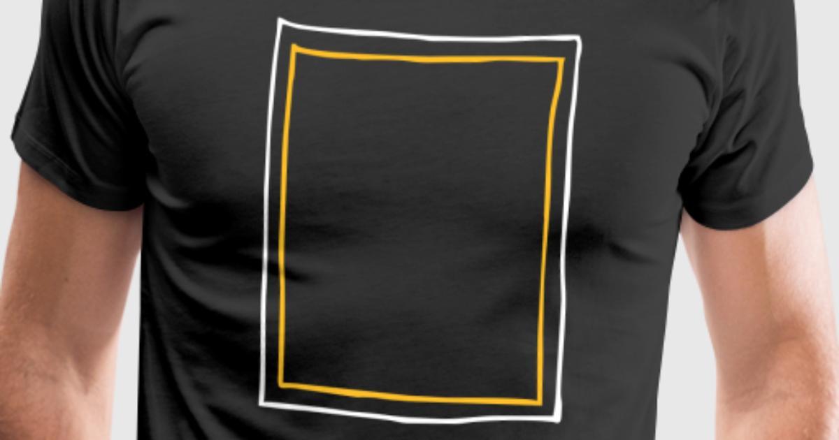 Rahmen Bilderrahmen von CrazyGull | Spreadshirt
