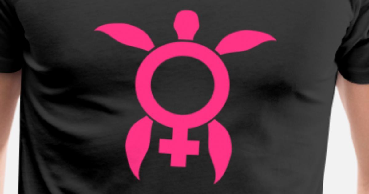 Nainen Symboli