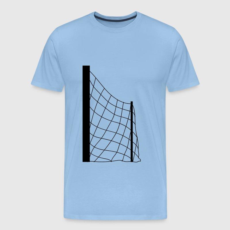 """T-Shirt /""""98/"""" mit Netz Applikation"""