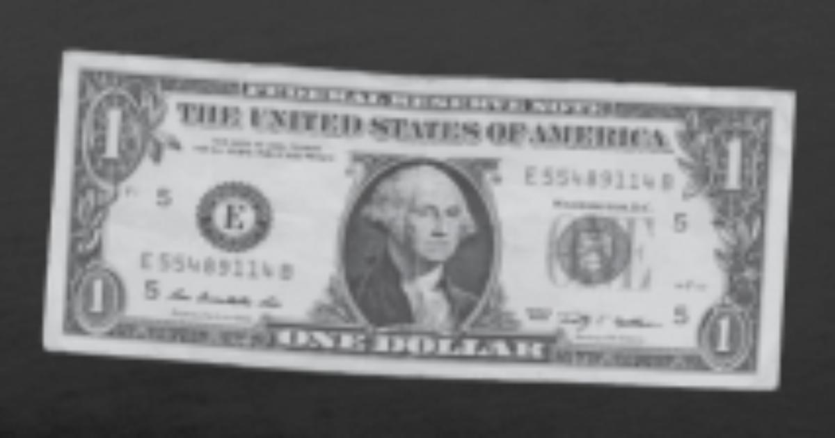 Dollar | Geschenkidee von Latschenberger | Spreadshirt