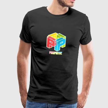 Perspective - Men's Premium T-Shirt