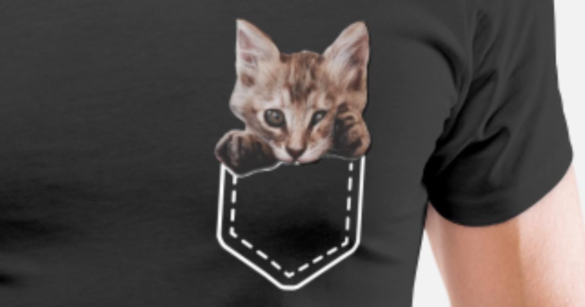 942b2562 Katter katt dame katt elsker katt ansikt av Chrixxi | Spreadshirt