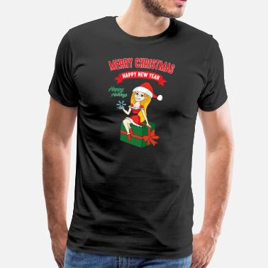 Advent Christmas theme Christmas Christmas Xmas - Men's Premium T-Shirt