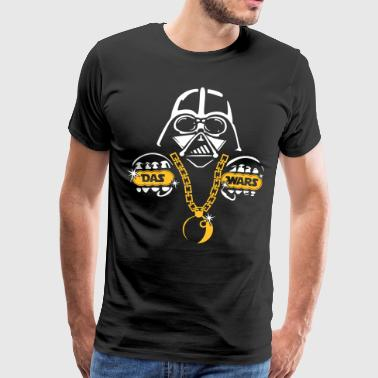 The Wars! - Men's Premium T-Shirt