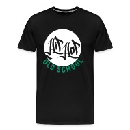 T,shirts Hiphop Old School à commander en ligne