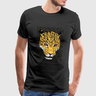 Jungle Deep jungle - Men's Premium T-Shirt