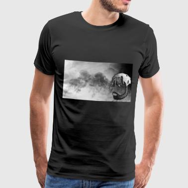 Gift Album Cover - Men's Premium T-Shirt