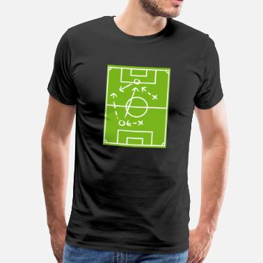 Tactics Game tactics - Men's Premium T-Shirt