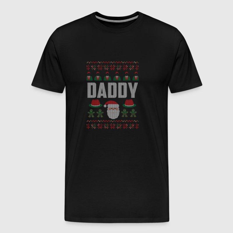 Weihnachtsgeschenk Vater Papa Dad Geschenk Ugly von TeeBizz ...