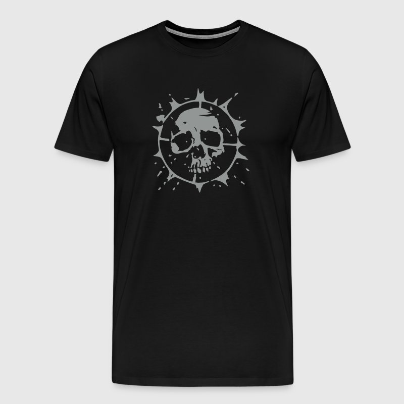 SKULL SCOPE - Men's Premium T-Shirt