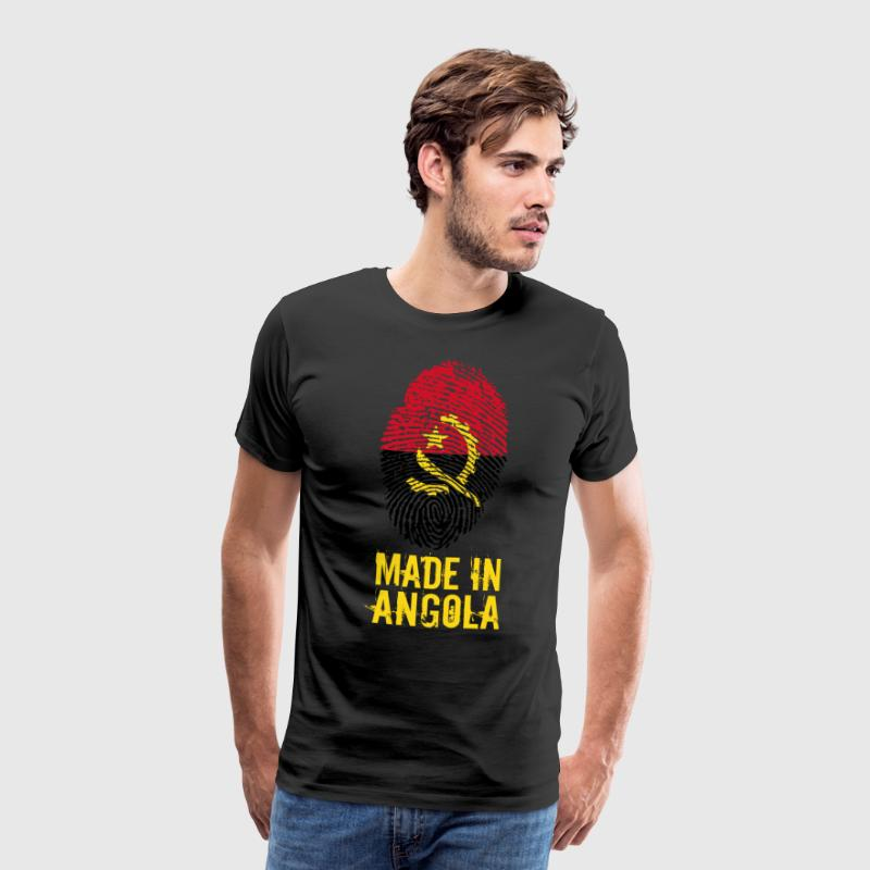 Made In Angola / Ngola - T-shirt Premium Homme