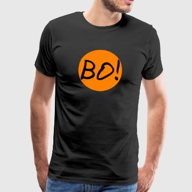 Bo! - Men's Premium T-Shirt