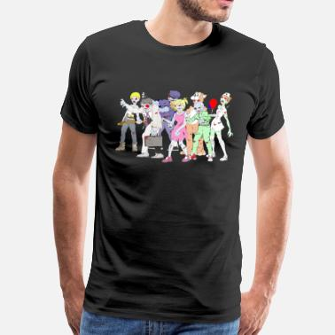 Zombie Zombie Collection: Zombie-Party - Männer Premium T-Shirt