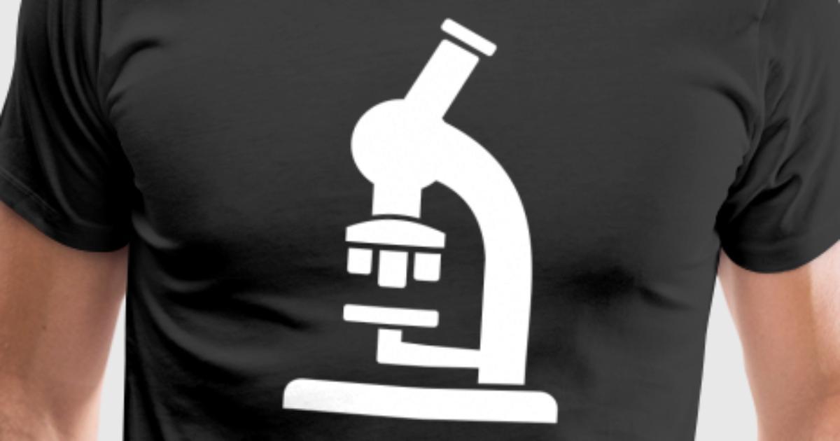 Mikroskop geschenk von crazygull spreadshirt
