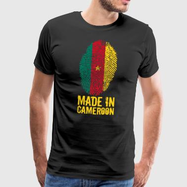 Made in Cameroon / Made in Cameroon - Men's Premium T-Shirt