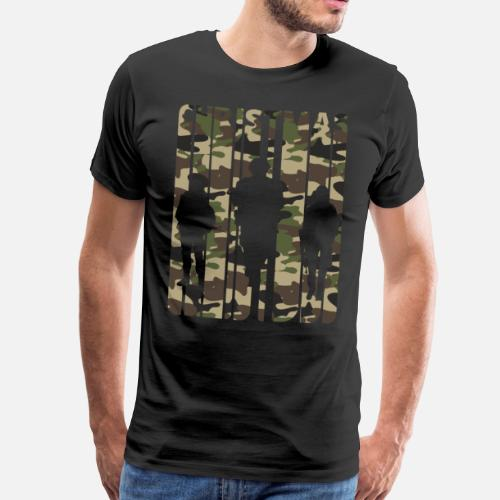 Vintage Christmas Gifts. Camouflage.Army Soldiers. by SecretGallery ...