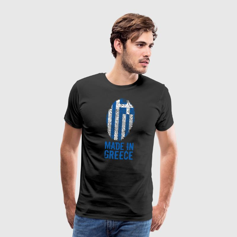Made in Greece / Made in Greece - Men's Premium T-Shirt