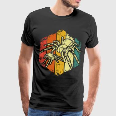 Spiders tarantulas - Men's Premium T-Shirt