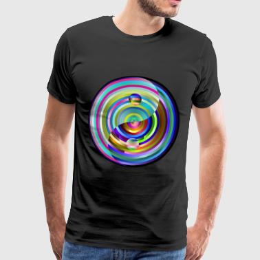yin-yang - Men's Premium T-Shirt