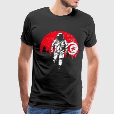 Tunisia - Men's Premium T-Shirt