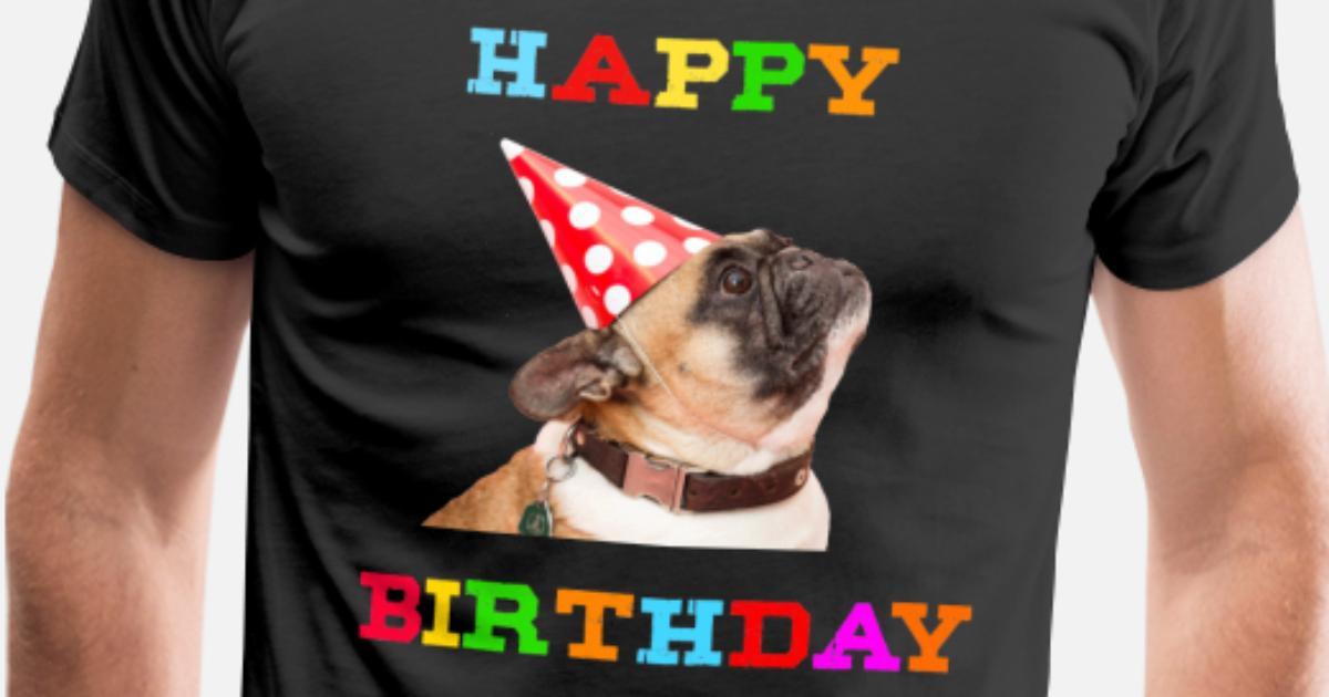 Birthday Dog By Maifitty