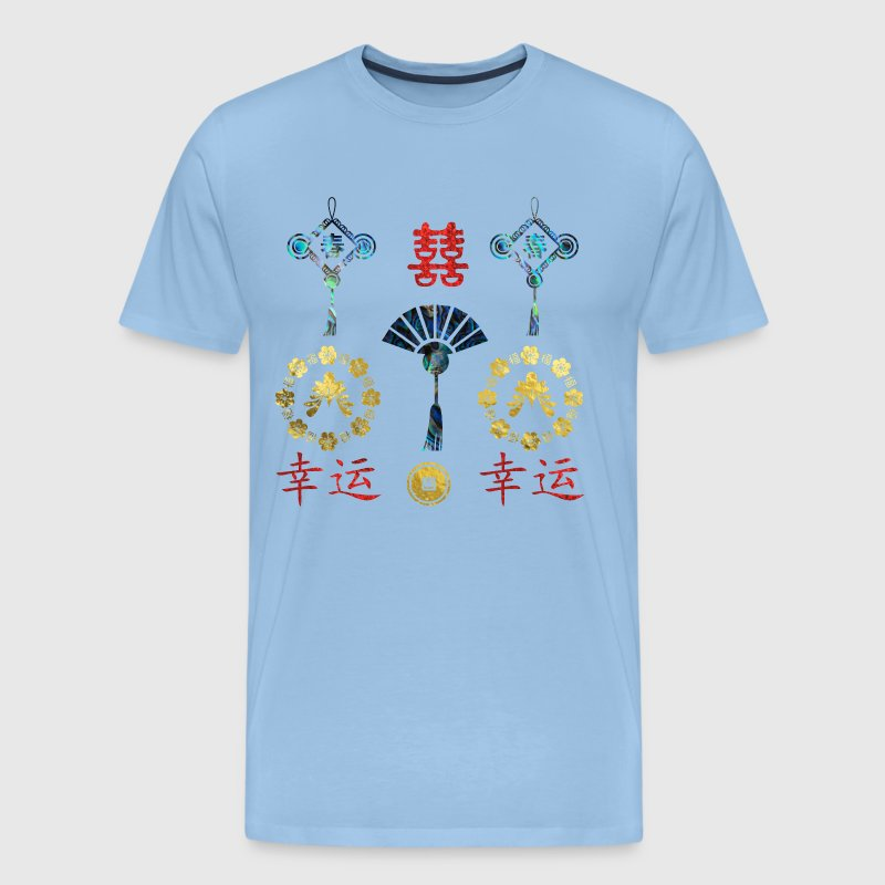 Colorful Lucky Chinese Symbols By Creativemotions Spreadshirt