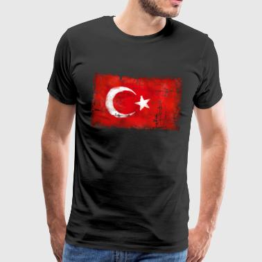 Turkey - Turkey - Men's Premium T-Shirt