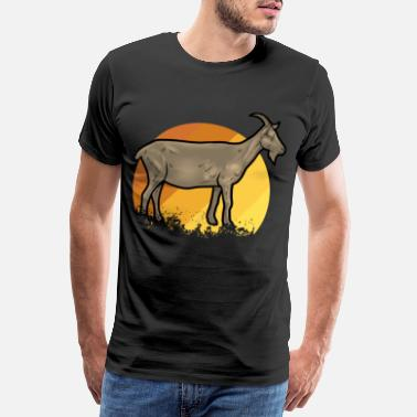 Fermé Ferme, ferme, ferme, ferme, ferme - T-shirt Premium Homme
