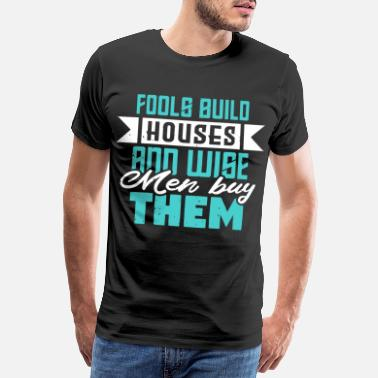 Fool Merry Day of Fools - April 1 Gift - Men's Premium T-Shirt