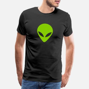 Alien alien - Men's Premium T-Shirt
