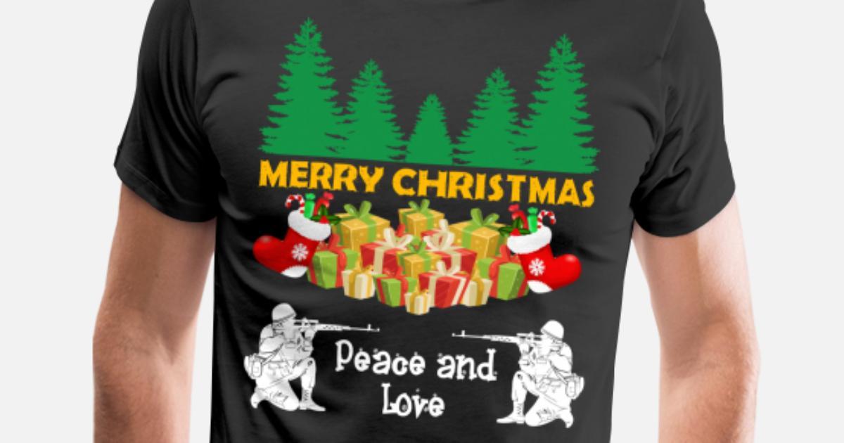 Soldat Soldaten Militär Krieg Weihnachten Geschenk von style2try ...