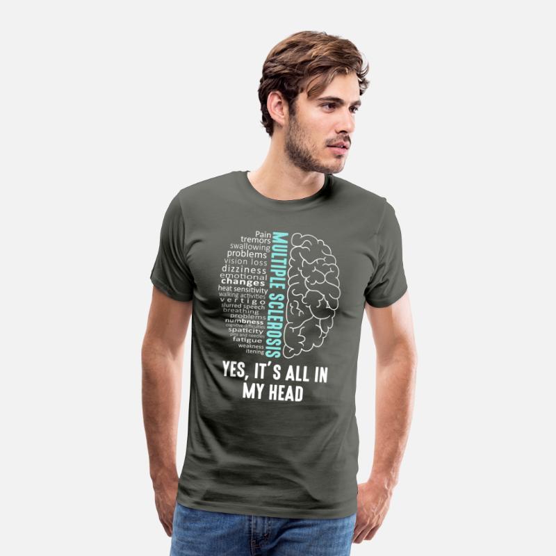 t skjorte multippel sklerose