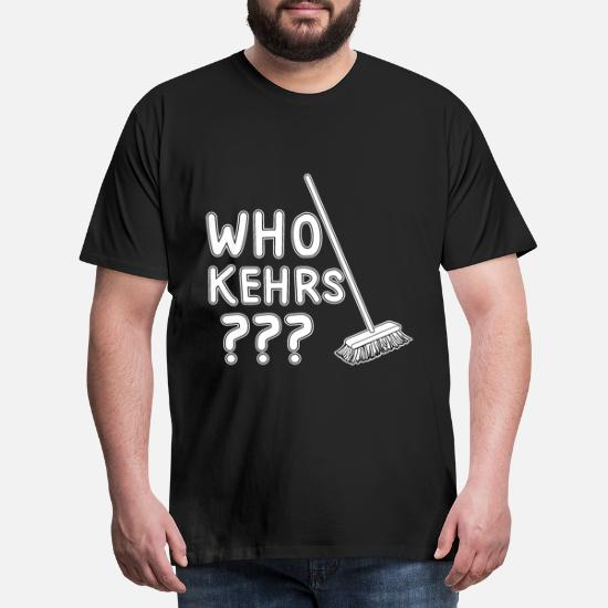 Who kehrs