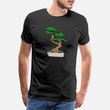 Bonsai bonsai - Men's Premium T-Shirt