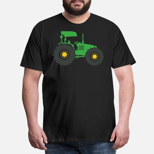 tractor fan by blkx spreadshirt