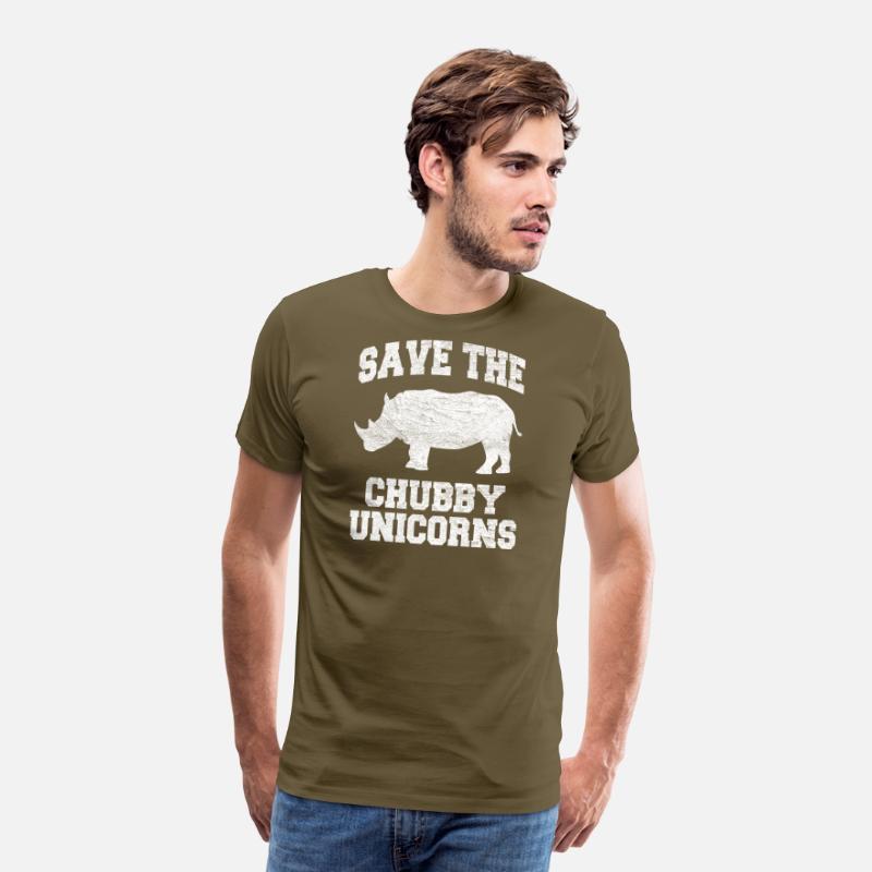 Lustige Spruche Tiere Manner Premium T Shirt Spreadshirt