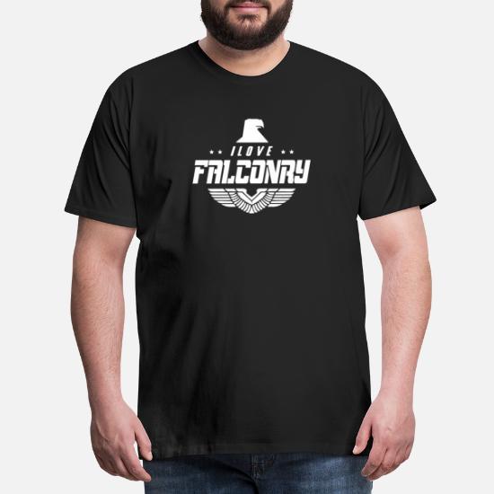 T-SHIRT FALCONERIA